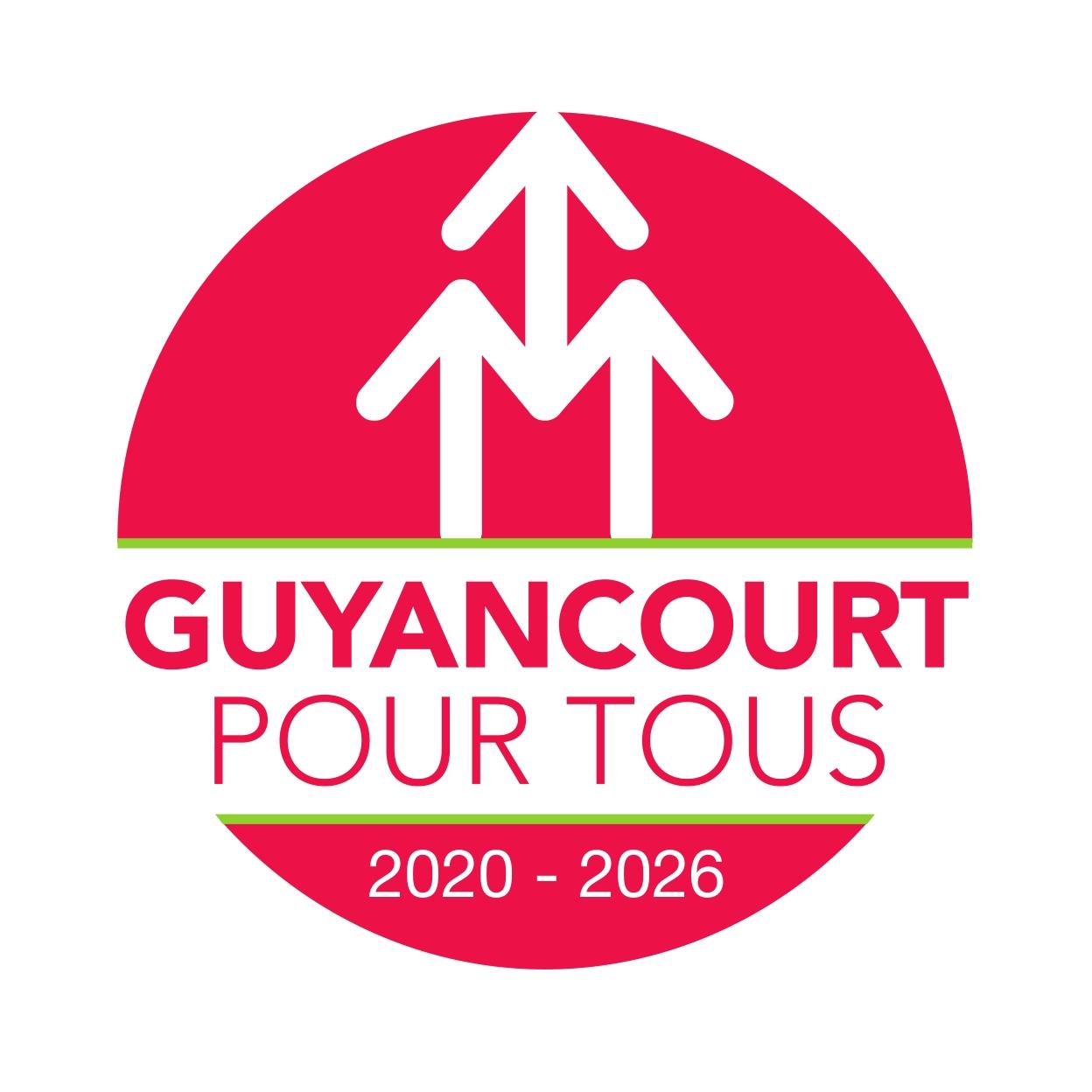 Guyancourt pour Tous 2020 avec François MORTON